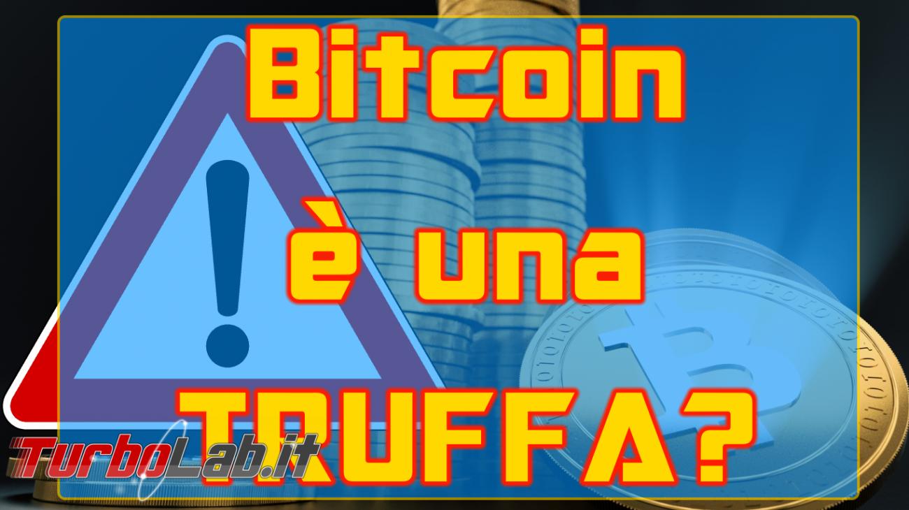 Bitcoin Profit: truffa o funziona? Recensioni e opinioni