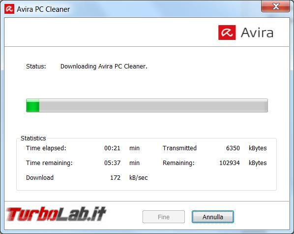 Avira Pc Cleaner La Tua Seconda Opzione Contro I Malware Turbolab It