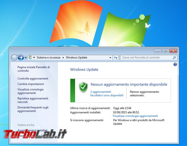 Bloccare Windows 10: Guida Per Impedire L'aggiornamento