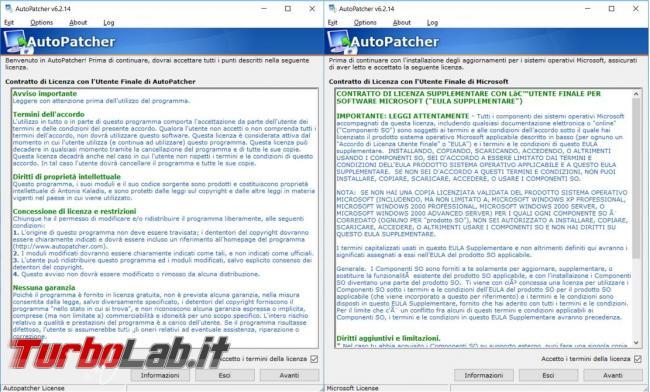 AutoPatcher lo scaricatore degli aggiornamenti di Windows 7 e Windows 8.1