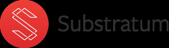 10 criptovalute pagano interessi (rendita / guadagno passivo) (video) - substratum coin logo