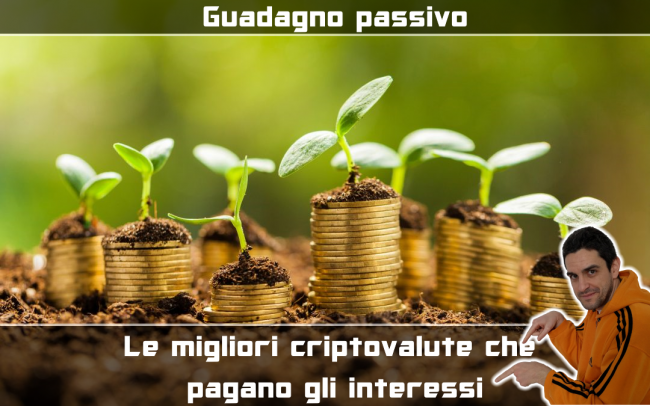 5 migliori MasterNode 2019 guadagnare criptovalute: alternative Dash (video) - criptovalute che pagano interessi spotlight