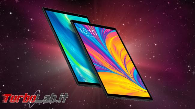 5 migliori tablet Android 2019/2020 (guida scelta)