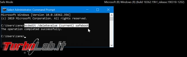 Aiuto! Installazione Linux / Ubuntu non vede disco SSD! Come attivare AHCI disattivare RAID senza reinstallare Windows? - screen_xps_1568382230