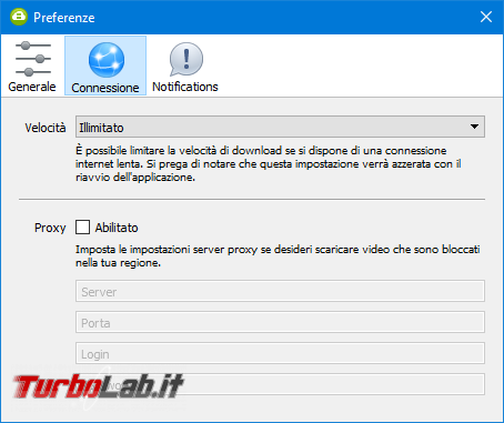 Alternativa Freemake scaricare video YouTube convertire MP3: 4K Video Downloader (Windows, Linux, macOS)