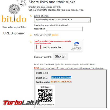 Alternative goo.gl: come creare link breve (short URL)