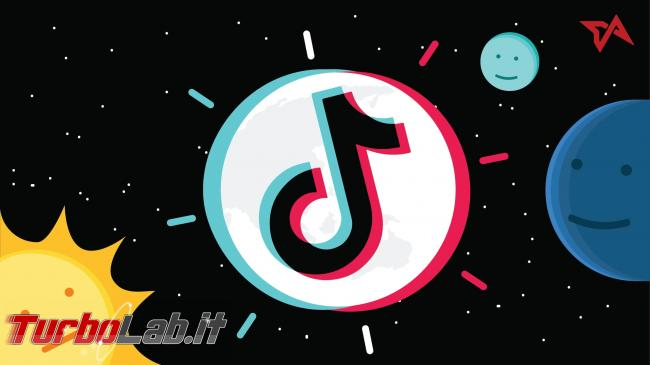 Amazon banna TikTok, poi cambia idea - 2020-07-10-image-23