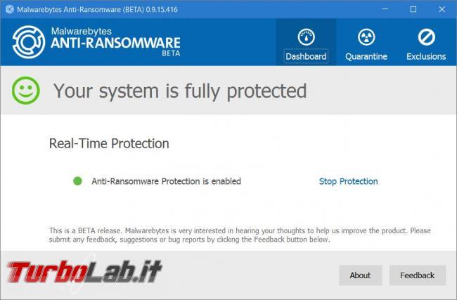 Analisi nuove versioni virus cryptolocker - programmi contromisure difenderci