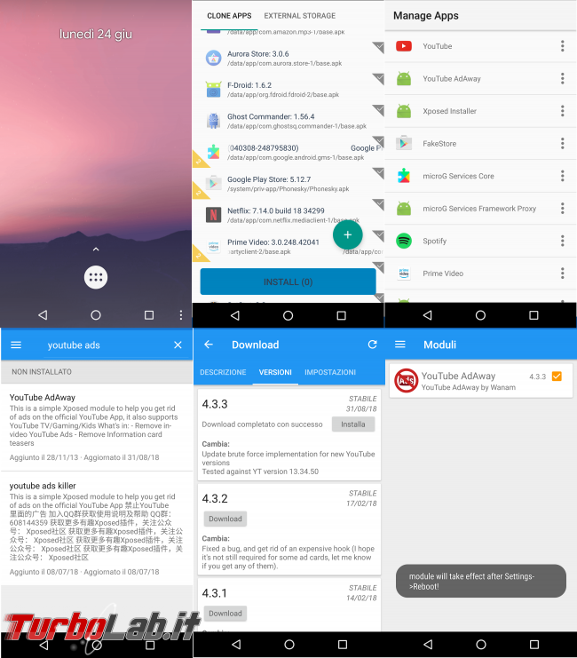 Android: è ancora necessario diventare root??