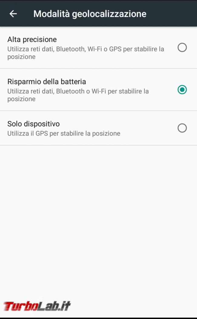 [Android] Come installare configurare correttamente Immuni