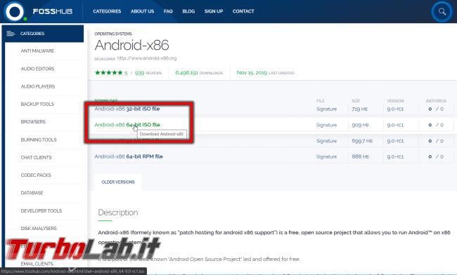 Android VirtualBox: Guida Definitiva 2020 - come installare configurare Android macchina virtuale (VM)