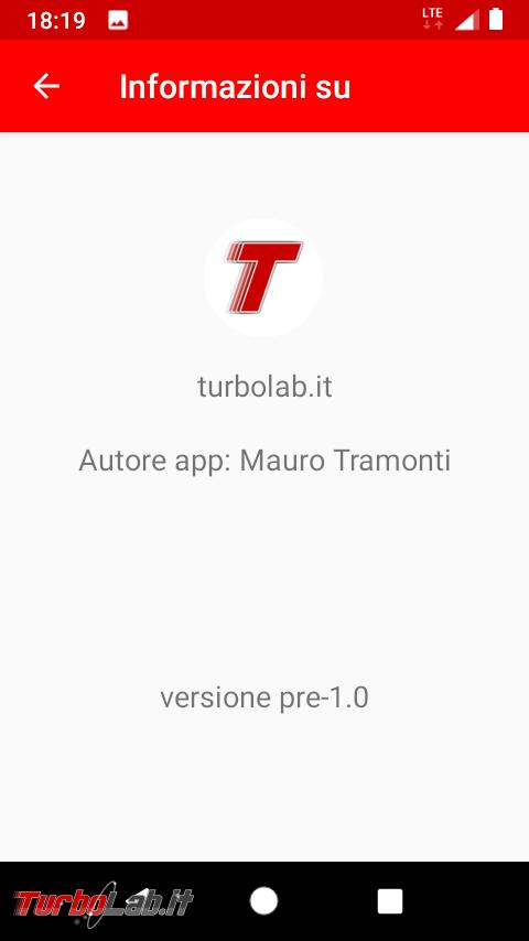 App Android TurboLab.it - Screenshot_20200714-181929