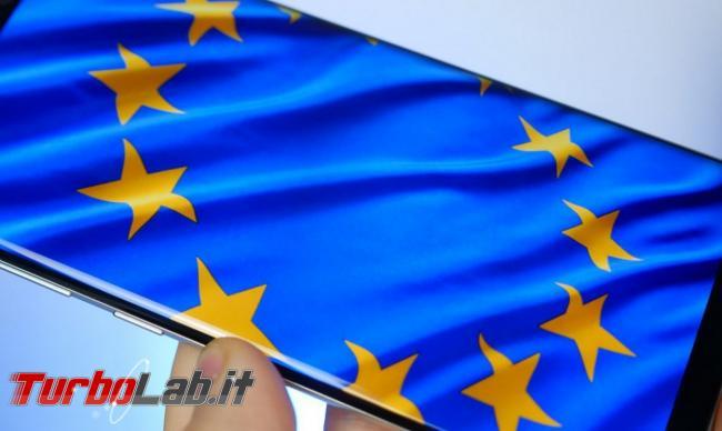Approvata direttiva UE copyright