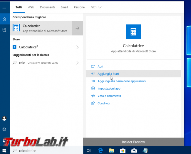 Aspettando Grande Guida Windows 10 1809: tutte novità build Windows Insider