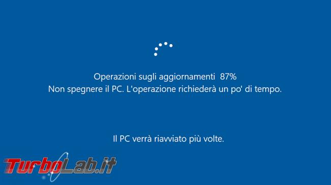 Aspettando Windows 10 21H1: guida completa novità Aggiornamento Maggio 2021 (video)