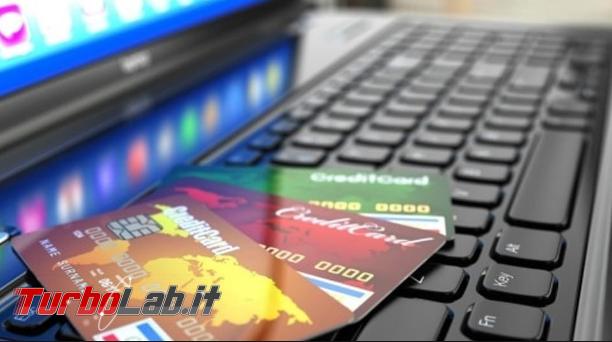 Attenti skimming, nuovo metodo rubare dati carte credito on line - Annotazione 2019-05-15 142921