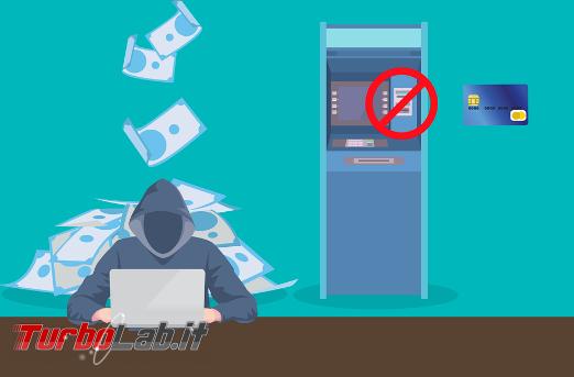 Attenti skimming, nuovo metodo rubare dati carte credito on line - Annotazione 2019-05-15 143215