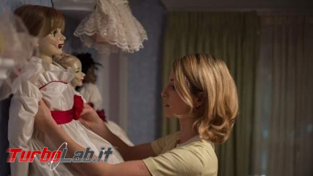 bambola Annabelle è davvero fuggita Museo Occulto? - 64AZ5NU5MVEWBOGY446JALBIDM