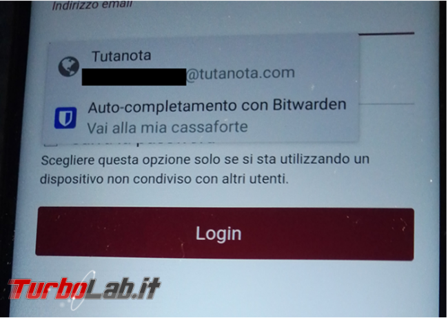 Bitwarden: guardiano password – guida all'uso