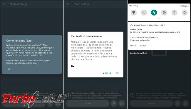 Blocca pubblicità Android senza root 4: guida completa Nebulo ( Block)