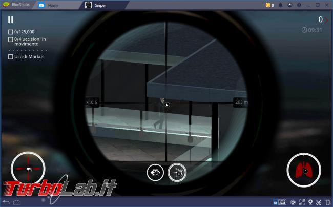 BlueStacks: guida configurare tasti gioco (comandi gamepad oppure mouse tastiera) - zShot_Insider_1552858976
