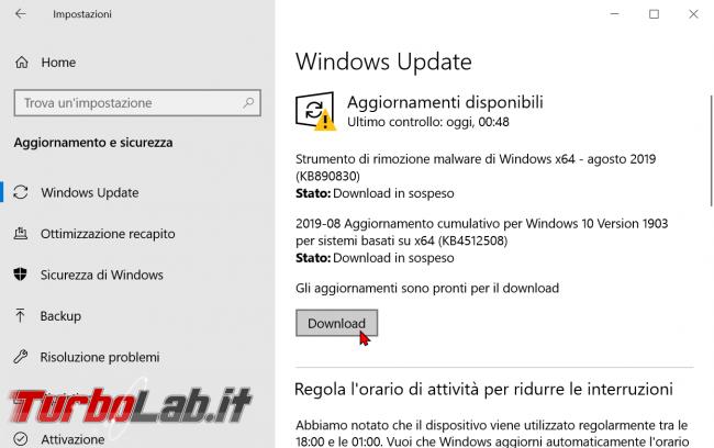 Bluetooth KNOB Windows: come attivare protezione proteggere PC - zShotVM_1566082319