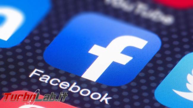 Bug app Facebook iPhone: fotocamera si attiva involontariamente - 2019-11-12-image-20