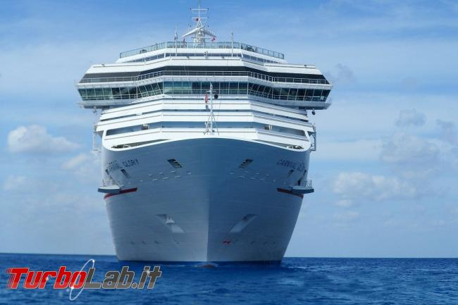 Carnival Corporation colpita ransomware: crociere rischio? - Carnival-Corporation-Discloses-Ransomware-Attack-Personal-Data-of-Employees-and-Guests-Potentially-Accessed