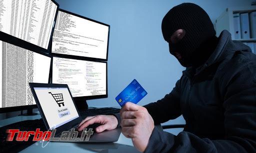 Carta credito clonata: come tutelarsi cosa fare ottenere rimborso