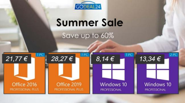 Cerchi supporto software telelavoro studio online? Office Windows sono quasi gratuiti!