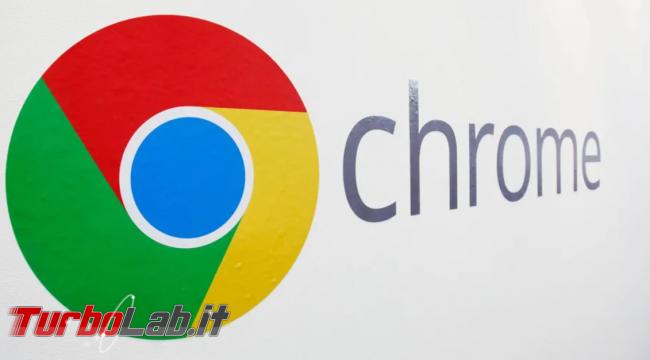 Chrome, aggiornamento necessario. Rilevate due vulnerabilità critiche - FrShot_1570020732