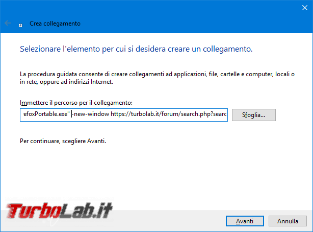 Come aggiungere siti web webapp Barra applicazioni Windows 10 Chrome, Edge Firefox