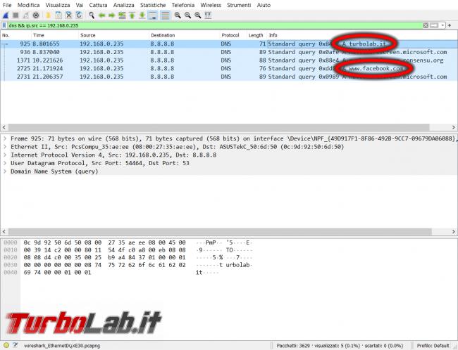 Come attivare DNS over HTTPS (DoH) PC Windows 10 crittografare risoluzione nomi dominio