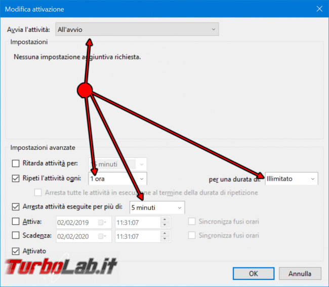 Come bloccare aggiornamenti automatici Windows 10 (disattivare Windows Update) - zShotVM_1549103475