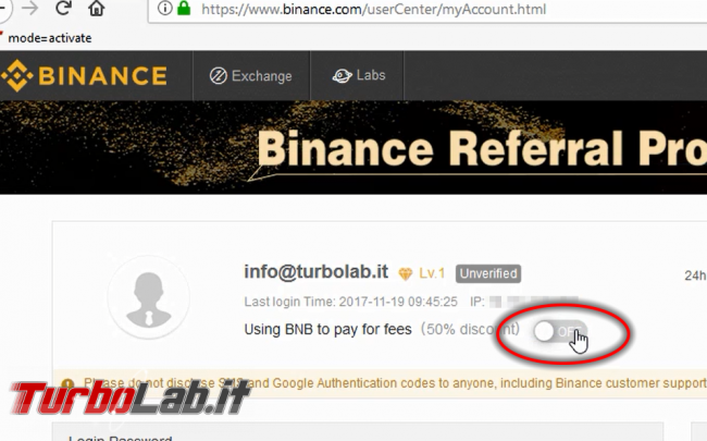 Come comprare criptovalute alternative: video guida definitiva Binance