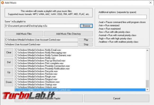 Come creare file comandi, senza sapere programmare, aprire cartelle siti Web, modificare file tanto altro ancora