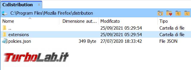 Come eliminare completamente Savefrom.net Firefox