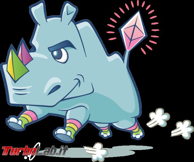 Come fare staking Ethereum 2.0: Guida Definitiva configurare tutto guadagnare interessi (testnet Pyrmont mainnet, video) - ethereum leslie rhino