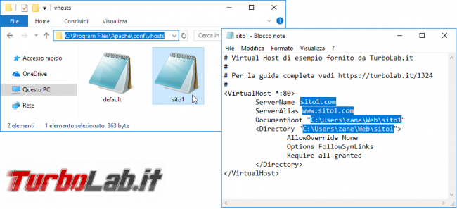 Come installare Apache Windows 10 trasformare PC server web: Guida Definitiva