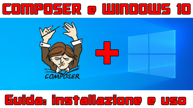 Come installare Composer Windows 10: Guida Definitiva - composer windows 10 guida spotlight