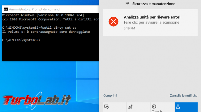 Come installare Ubuntu 20.04 fianco Windows 10: Guida Definitiva dual boot (video)