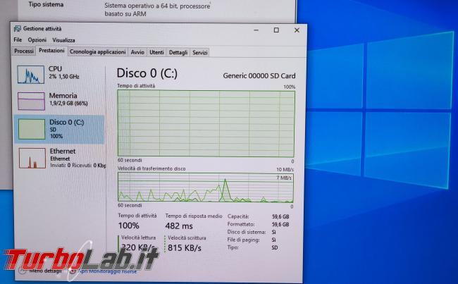 Come installare Windows 10 Raspberry Pi 2, 3, 4: guida completa (video) - IMG_20201112_082801