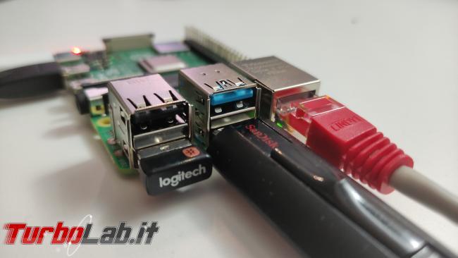 Come installare Windows 10 Raspberry Pi 2, 3, 4: guida completa (video) - IMG_20201114_204817