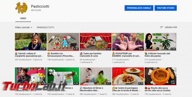Come intrattenere bambini durante emergenza coronavirus: Pasticciotti, tutorial storie illustrate online - FrShot_1584791141