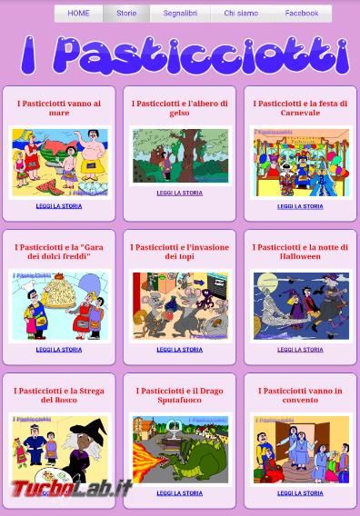 Come intrattenere bambini durante emergenza coronavirus: Pasticciotti, tutorial storie illustrate online - FrShot_1584791287