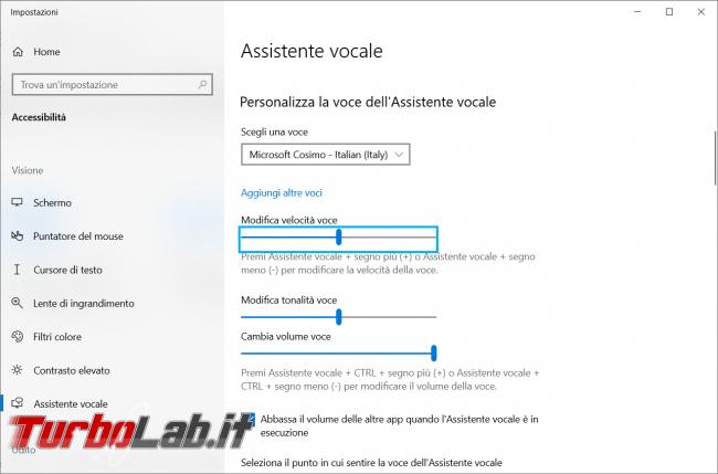 Come permettere LibreOffice leggerci documento