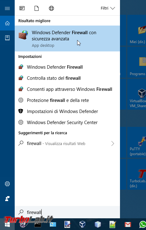 Come proteggere PC Desktop remoto: Guida Definitiva mettere sicurezza ban anti-brute force, firewall, whitelist IP, anti-keylogger (Windows 10, Windows 8, Windows 7)