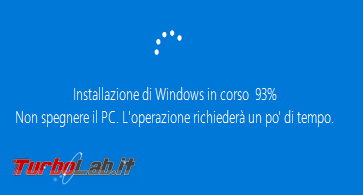 Come reinstallare copia pulita Windows 10 facilmente, senza perdere dati: guida Fresh Start (risolve errori Windows Update Windows Store!)