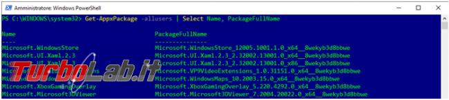 Come reinstallare Store Windows 10 quando non funziona più (Microsoft Store)