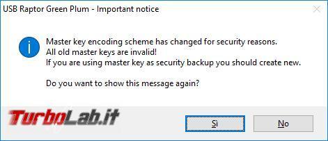 Come (s)bloccare computer tramite pendrive